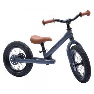 Balansinis dviratukas Trybike Steel, pilkas