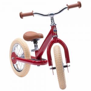 Balansinis dviratukas Trybike Steel, Vintažinis raudonas
