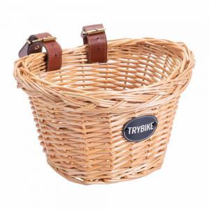 Krepšys dviratukui, daiktams susidėti