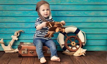 Žaidimų nauda vaikams