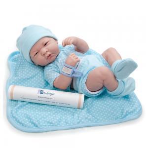 Lėlė Berenguer La Newborn -  Adomas