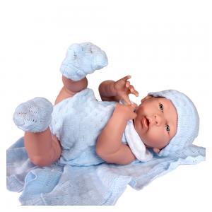 Lėlė Berenguer La Newborn - Jonukas