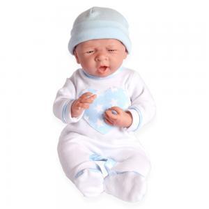 Lėlė Berenguer La Newborn -  Smilčius
