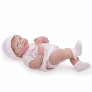 Lėlė Berenguer La Newborn - Saulė
