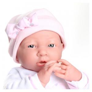 Lėlė Berenguer La Newborn -  Smiltė