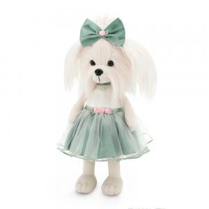 Pliušinis šuniukas Orange Toys Lucky Mimi Rose Bud