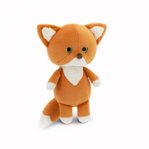 Pliušinė laputė Foksė, Orange Toys