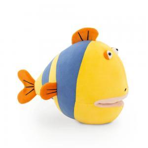 Pliušinė žuvytė 50, Orange Toys