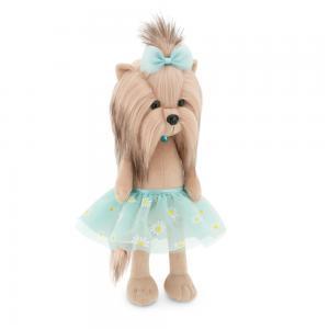 Pliušinis šuniukas Orange Toys Lucky Yoyo Ramunėlė