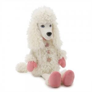 Pliušinis šuniukas Mollie, Orange Toys, 35/57 cm