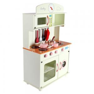 Žaislinė virtuvėlė Normandija