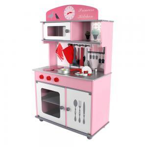 Žaislinė virtuvėlė Princesė