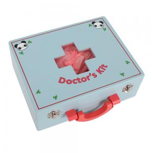 Žaislinis gydytojo rinkinys