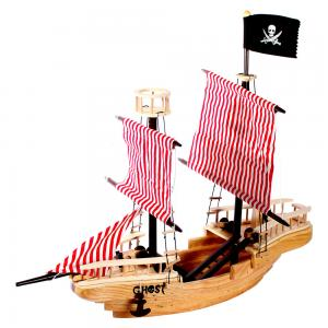 Piratų laisvas Karibų perlas
