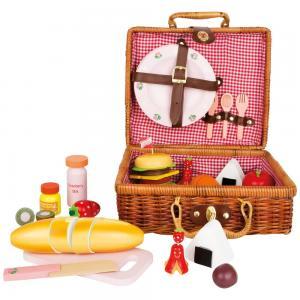 Didelis pikniko krepšys Teatime, Small Foot (51 dalis)
