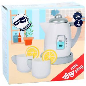 Elektrinis virdulys virtuvės žaidimams, Small Foot