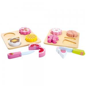 Žaislinės Tartaletės, Small Foot