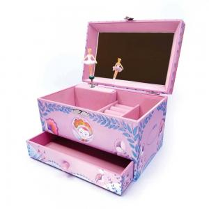 Muzikinė papuošalų dėžutė Chloe