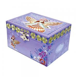 Muzikinė papuošalų dėžutė Roxane